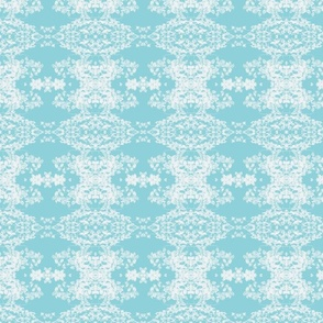 leaves-white-turquoise