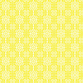 Flower Power (Yellow)