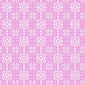 Flower Power (Pink)