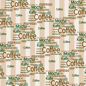 Coffee International