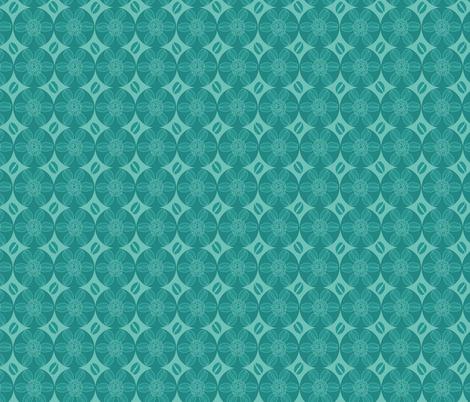 Coffeeee!!!!!!!! fabric by beebumble on Spoonflower - custom fabric