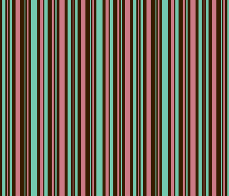 COFFEE_STRIPE__deco_ fabric by pavlovais on Spoonflower - custom fabric