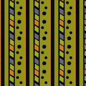 Sticksnstones