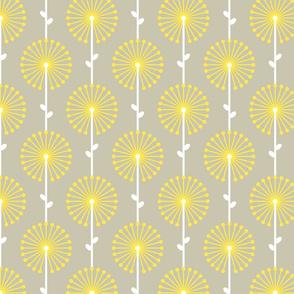 Yellow Lehua, Medium