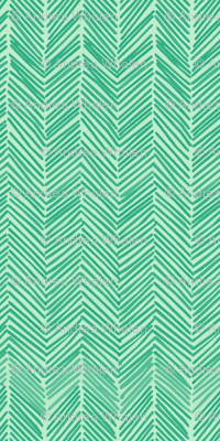 freeform arrows in mint