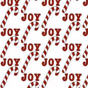 Candy Cane Joy