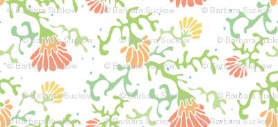 seaflowers