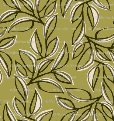leaves 4