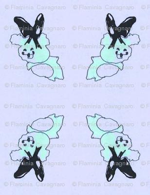 Angry bear mint
