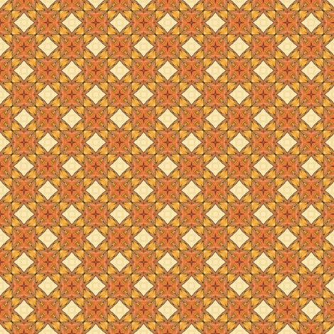 Hia's Checkerboard fabric by siya on Spoonflower - custom fabric