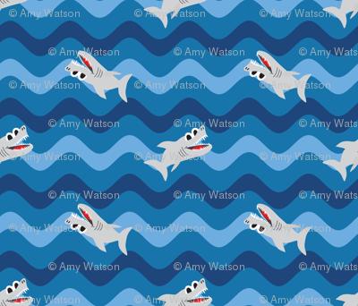 Hello Sharks