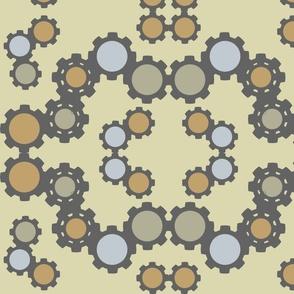 Lace Gears
