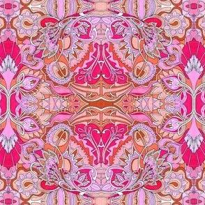 Milady's Hankie (pink)