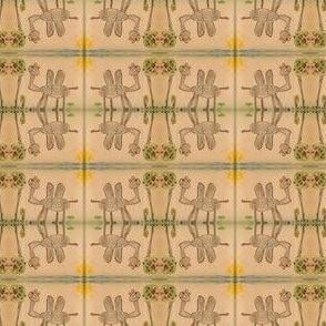 Childhood Camel