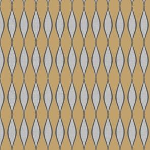 Golden Peppercorns