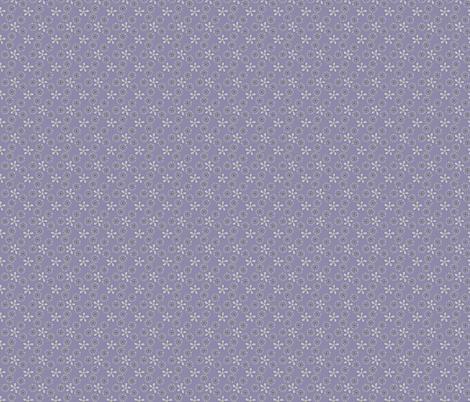 ©2011 BG-PERIWINKLE fabric by glimmericks on Spoonflower - custom fabric