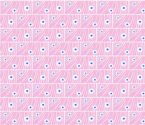Tiger moth eyes H fabric by su_g on Spoonflower - custom fabric