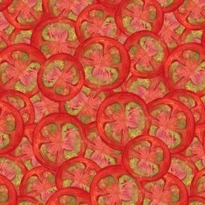 Jumbo Fresh Tomato Jumble