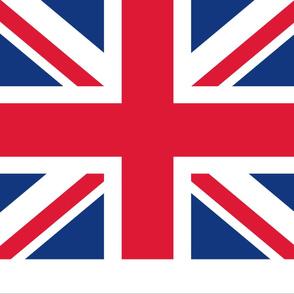 Union Jack Large Scale