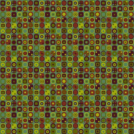 Cupboard Knobs fabric by miss_bea_heyvin on Spoonflower - custom fabric