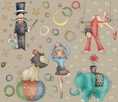 Fun Circus!