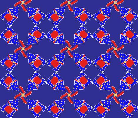 t_tent fabric by worldwidedeb on Spoonflower - custom fabric