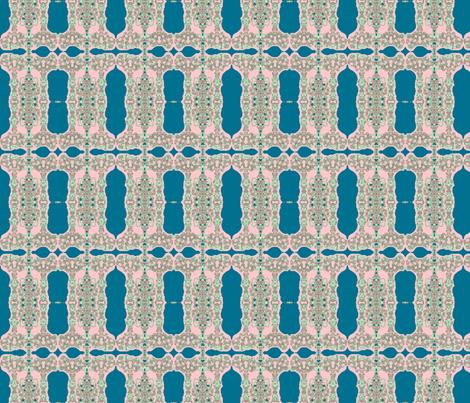 Lace II fabric by robin_rice on Spoonflower - custom fabric
