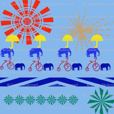 Circus Whirl