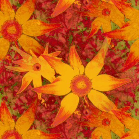 Rrrrr706859_rarchive_034_high_pass_filter_flower_sketch_seamless_background_illusion_value_invert_shop_preview