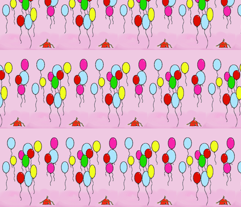 photo fabric by cinny on Spoonflower - custom fabric