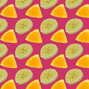 Fruit ROFL Pink