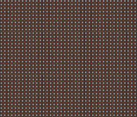 Brick_Stud_Wristband_Brick fabric by pd_frasure on Spoonflower - custom fabric