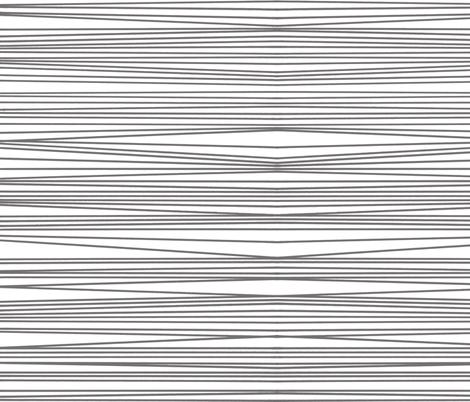 grey optical illusion fabric by littlemissquarter on Spoonflower - custom fabric