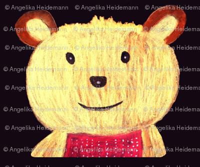 Teddy Lilly