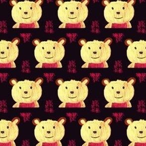 Teddy Lilly NO 2