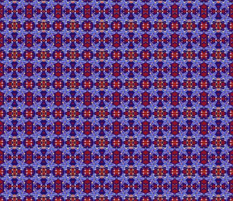 Hero's Welcome fabric by joonmoon on Spoonflower - custom fabric