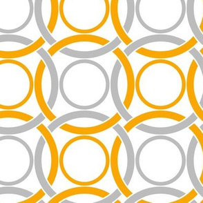 Interlocking circles in citrons