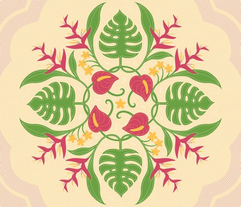 Rrrrrhawaiian_quilt_circle_of_flora_final_shop_preview