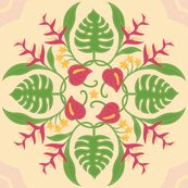Rrrrrhawaiian_quilt_circle_of_flora_final_shop_thumb