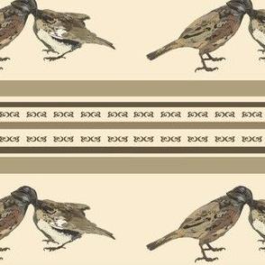 Bird & Chick