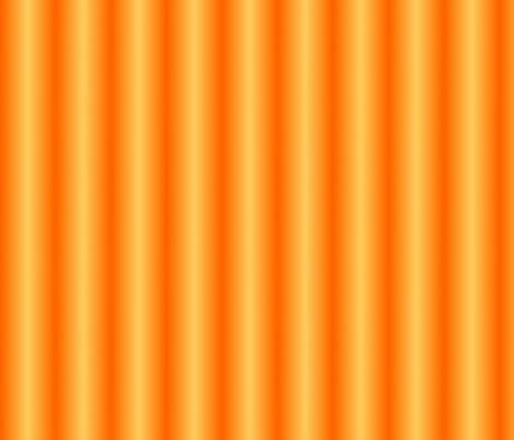 Brick Pumpkin Stripe Brick fabric by pd_frasure on Spoonflower - custom fabric