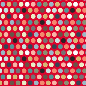 urban spot red