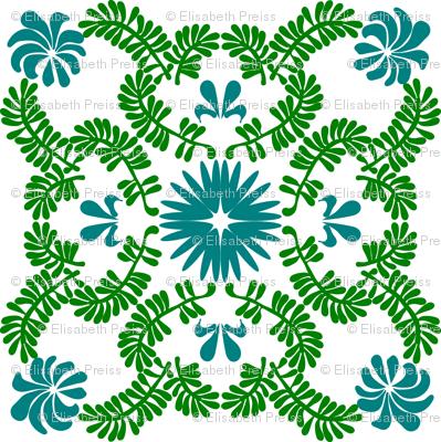 Hawaii-blues