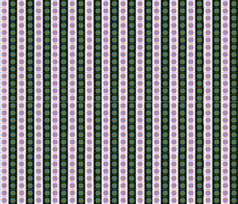 Candle Spirit fabric by scifiwritir on Spoonflower - custom fabric
