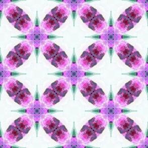 Phalenopsis tile
