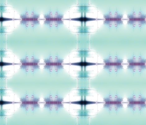 Mystic Ship Design L fabric by animotaxis on Spoonflower - custom fabric