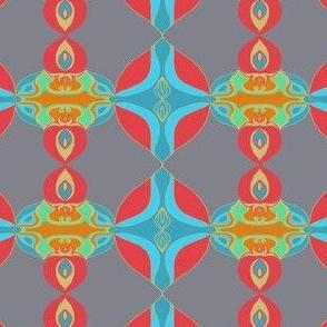 Ornamental Deco