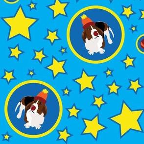 Wilbur's Circus