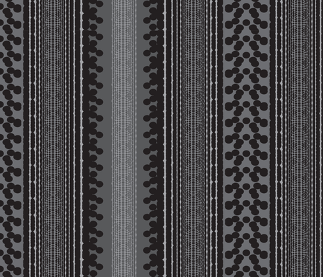 dots2 fabric by klowe on Spoonflower - custom fabric