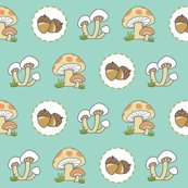 Rrrwoodland_snacks-teal_more2_shop_thumb